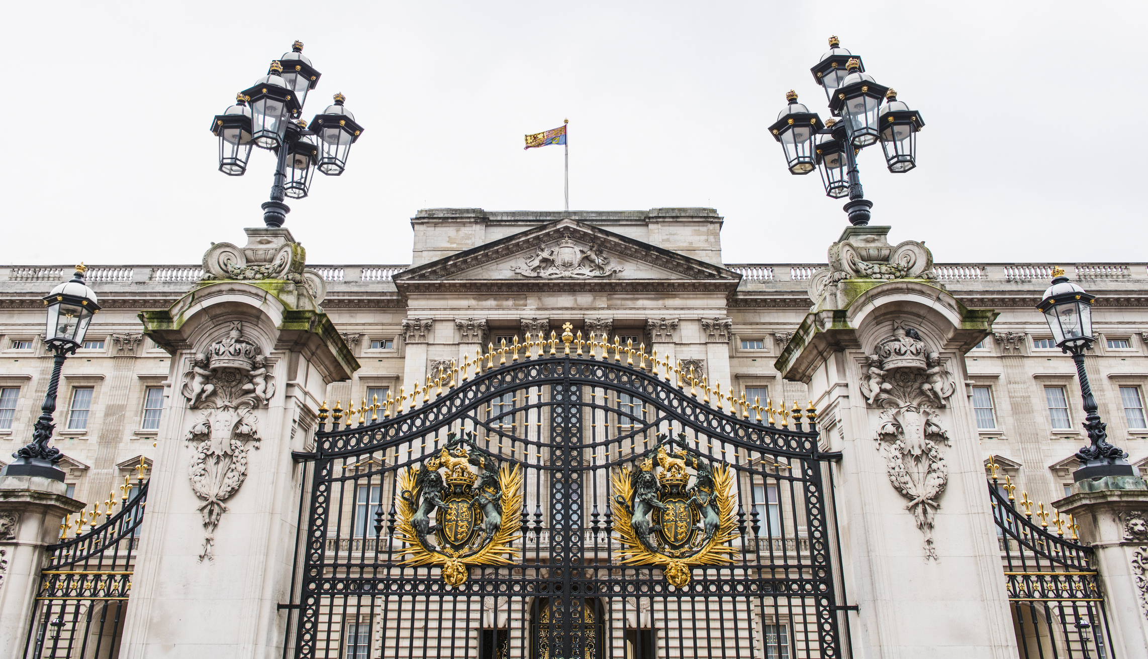 Buckingham Palace Is Hiring A Sous Chef Includes Great