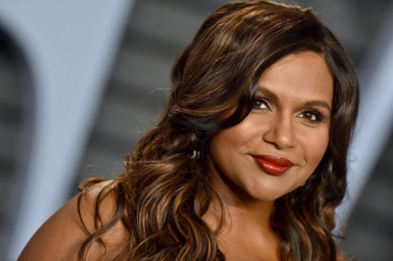 "Mindy Kaling says people have trouble with ""women who don't hate themselves,"" and it's a sad truth"