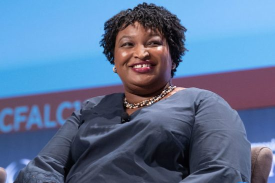 "Stacey Abrams has ended her campaign in Georgia and will sue for ""gross mismanagement"" of the election"