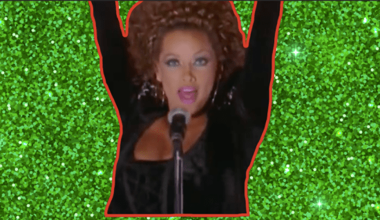 Opinion:  <em>A Diva's Christmas Carol</em>, the '00s TV movie starring Vanessa Williams, is the only Charles Dickens remake we need