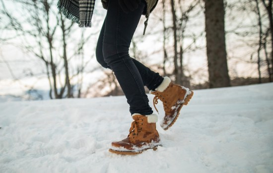 18 fashionable winter boots that are totally worth the investment