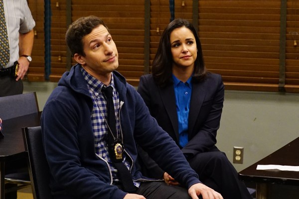 "Andy Samberg Talks ""brooklyn Nine-nine'"" #metoo Episode - Hellogiggles"