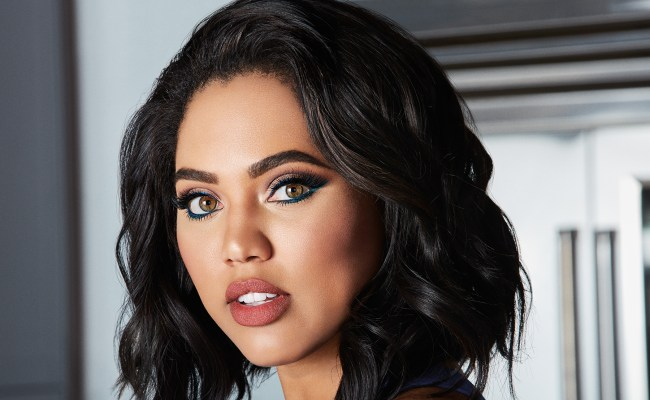 Ayesha Curry Letting Men Know What We Already Know Ya Ll