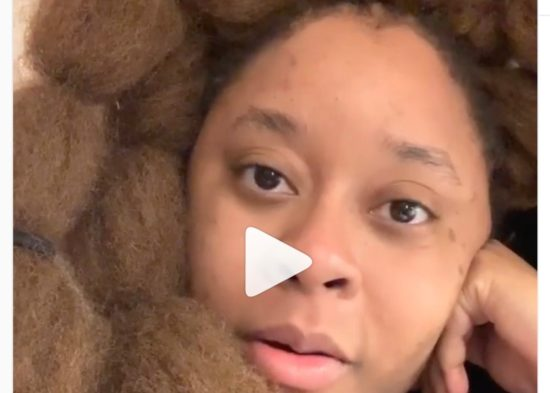 Comedian Phoebe Robinson called out comedy clubs for allowing sexual predators to perform in a take-no-prisoners Instagram video