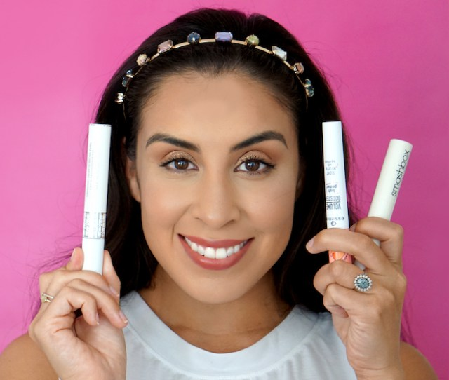 I Tried Three Different Lash Primers To See If They Really Work