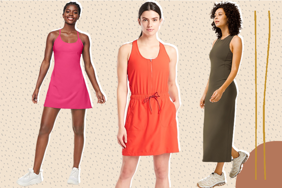 10 sweat-wicking clothing items to keep you cool and dry this summer