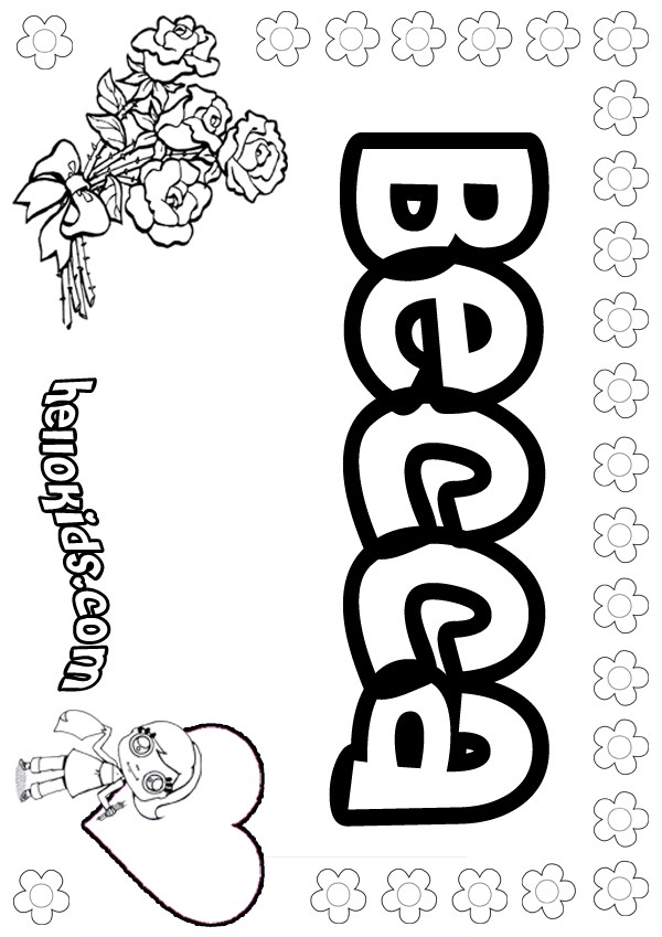 Names For Different Types Of Sleeves Sketch Coloring Page
