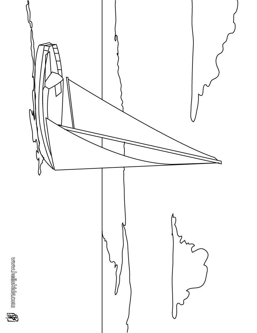 hight resolution of sloop diagram