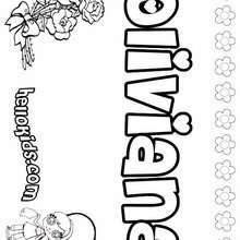 Dustin Name Page Coloring Pages