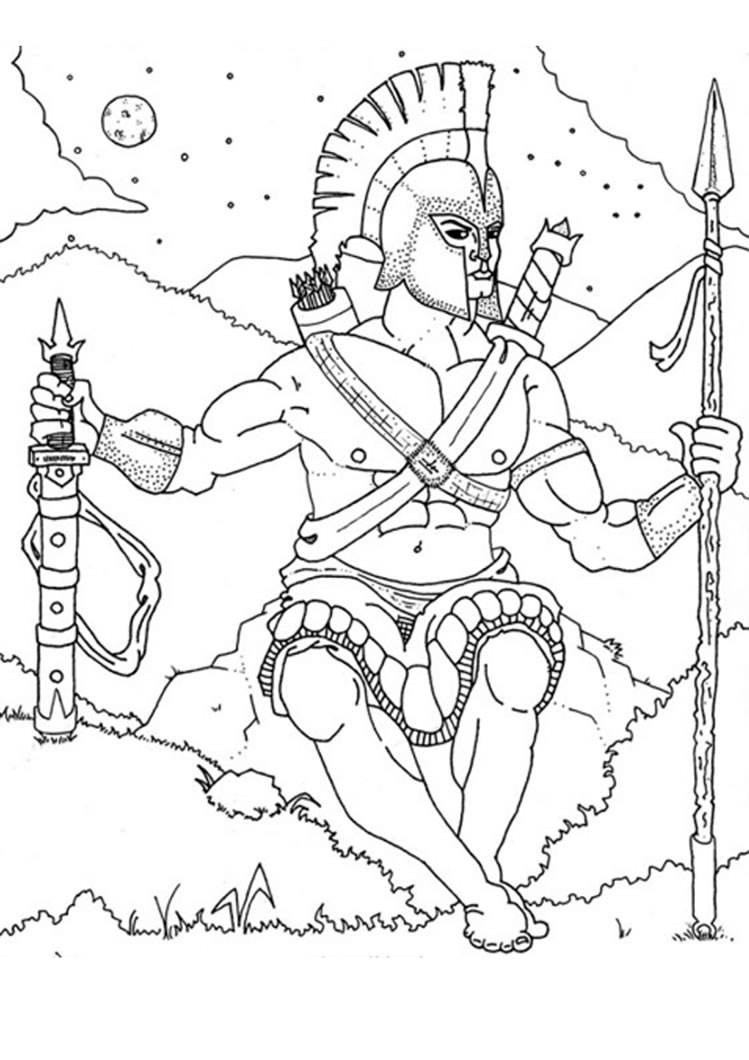 coloring pages (Jan 06 2013 11:27:43) ~ Picture Gallery