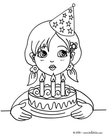 Birthday Cake Template For Bulletin Board ~ Lee Mot Blogs