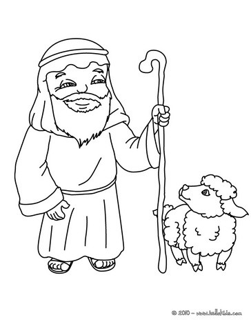 """Search Results for """"Christmas Shepherds Template"""