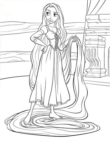 alphabet coloring sheets: Coloring Pages Disney