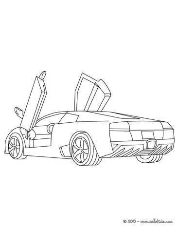 Lamborghini Coloring Pages Print Image Search Results