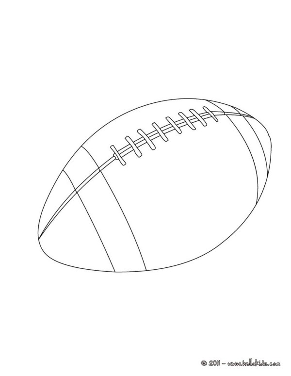ball coloring pages # 21