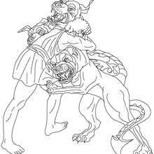 Greek Mythology Coloring Pages Coloring Pages Printable Coloring Pages Hellokids Com
