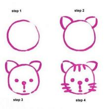 how to draw easy