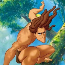 Tarzan Coloring Pages 26 Free Disney Printables For Kids