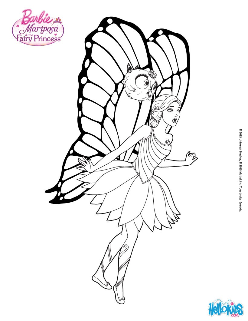 The Gwyllion Returns Coloring Pages Okids Com
