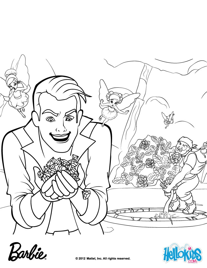 Tori Keira Are Bff Coloring Pages Hellokids