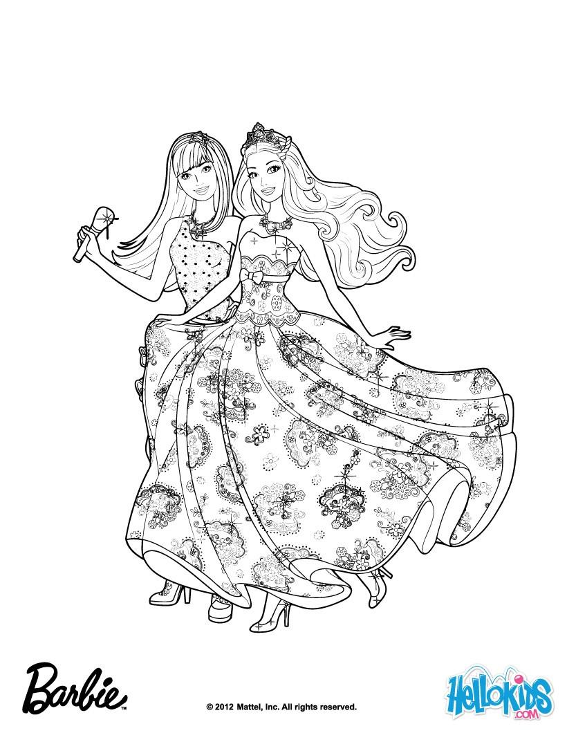 Keira And Tori