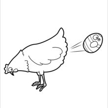 Coloring pages, drawings, printables and activities for