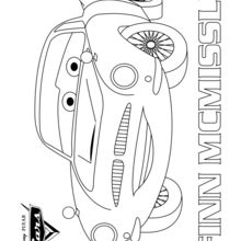 Cars coloring pages : 46 free Disney printables for kids