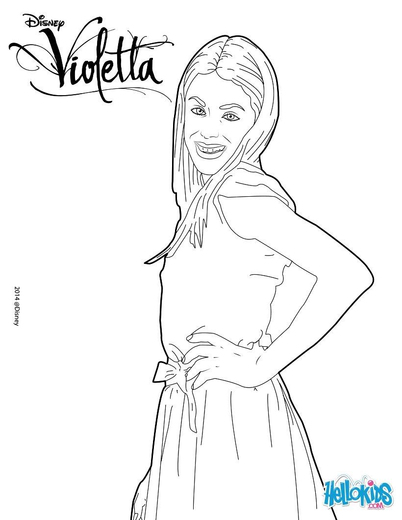26 Violetta Ausmalbilder Diego - Besten Bilder von ausmalbilder