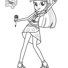 Coloring pages for girls : Coloring pages, Daily Kids News