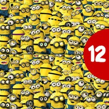 Minions Online Games