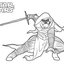 STAR WARS : Coloring pages, Free Online Games, Videos for