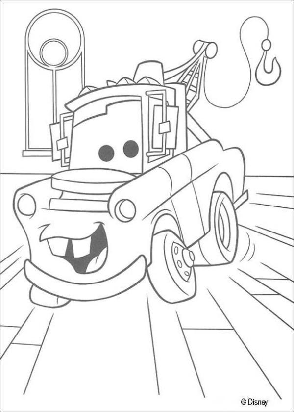 cars printable coloring pages # 79