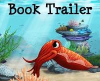Little Red Cuttlefish book trailer