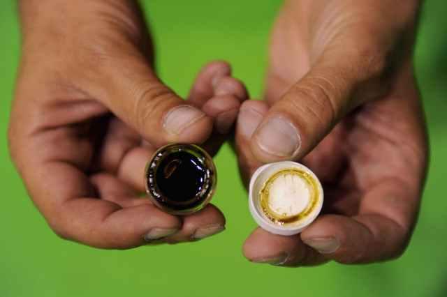 GettyImages 476317596 Cómo almacenar su marihuana para obtener el máximo sabor y potencia