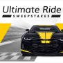 Win A Custom 2020 Hertz Hendrick Motorsports Camaro Ss