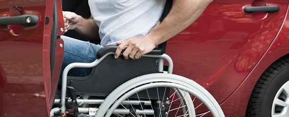 wheel chair on rent in dubai cane repair car rental services for disabled cars handicapped hertz people with disabilities