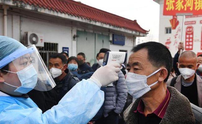 Hantavirus Kills Man In China Here S Everything You Need