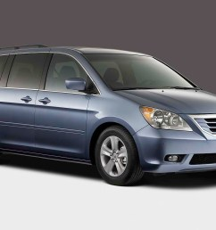 brake issue prompts recall of 2007 2008 honda odyssey element [ 1280 x 853 Pixel ]