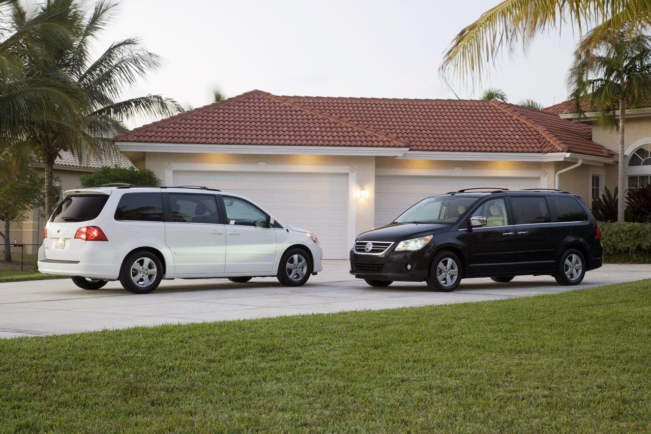 hight resolution of 2009 2010 volkswagen routan recalled for flawed ignition switch