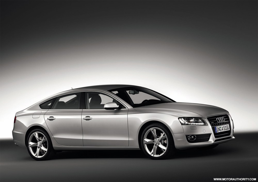 medium resolution of 2010 audi a5 black