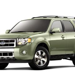 2010 ford escape hybrid review ratings specs prices and photos the [ 1500 x 1000 Pixel ]