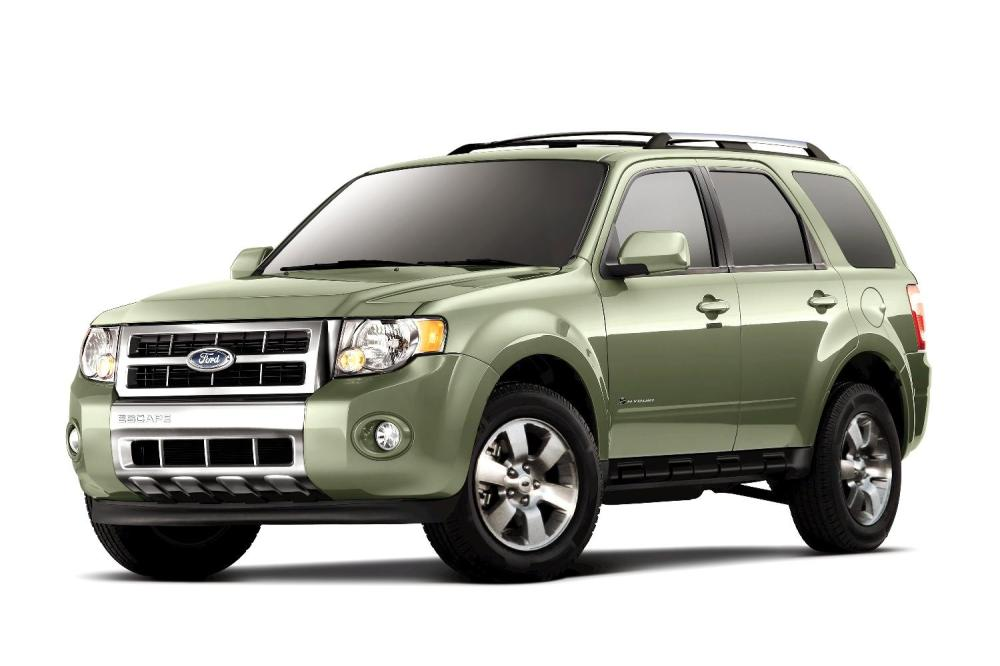 medium resolution of 2010 ford escape hybrid review ratings specs prices and photos the