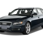 2011 Audi A4 Review Ratings Specs Prices And Photos The Car Connection
