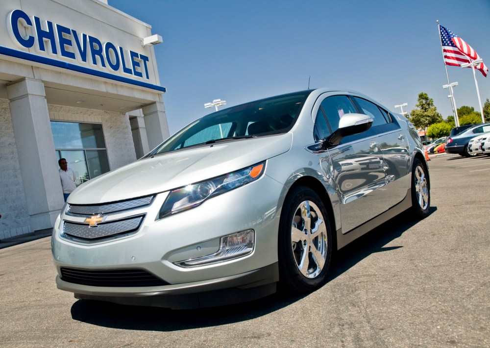 medium resolution of will gm s 2011 chevy volt evolve or become a costly dead end chevy volt fuse diagram