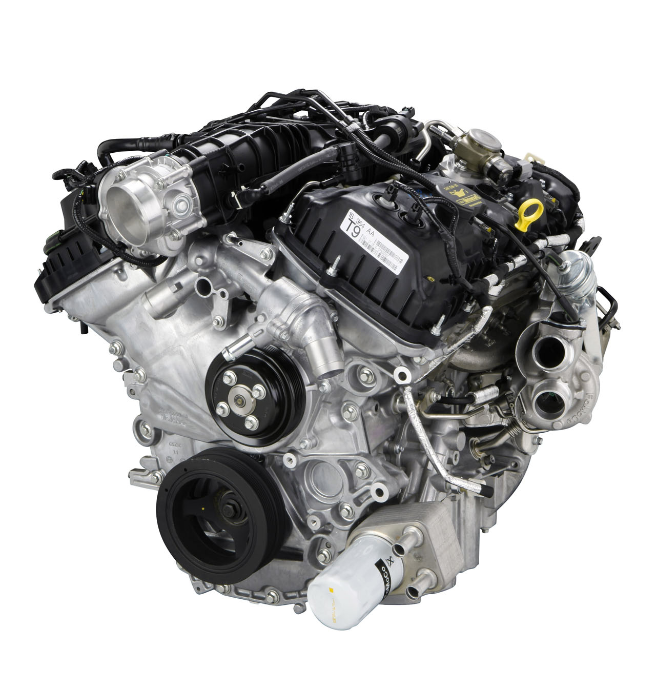 hight resolution of ford owners file lawsuit claim ecoboost engine loses power during acceleration