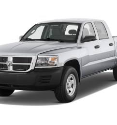 2011 ram dakota review ratings specs prices and photos the car connection [ 1280 x 960 Pixel ]