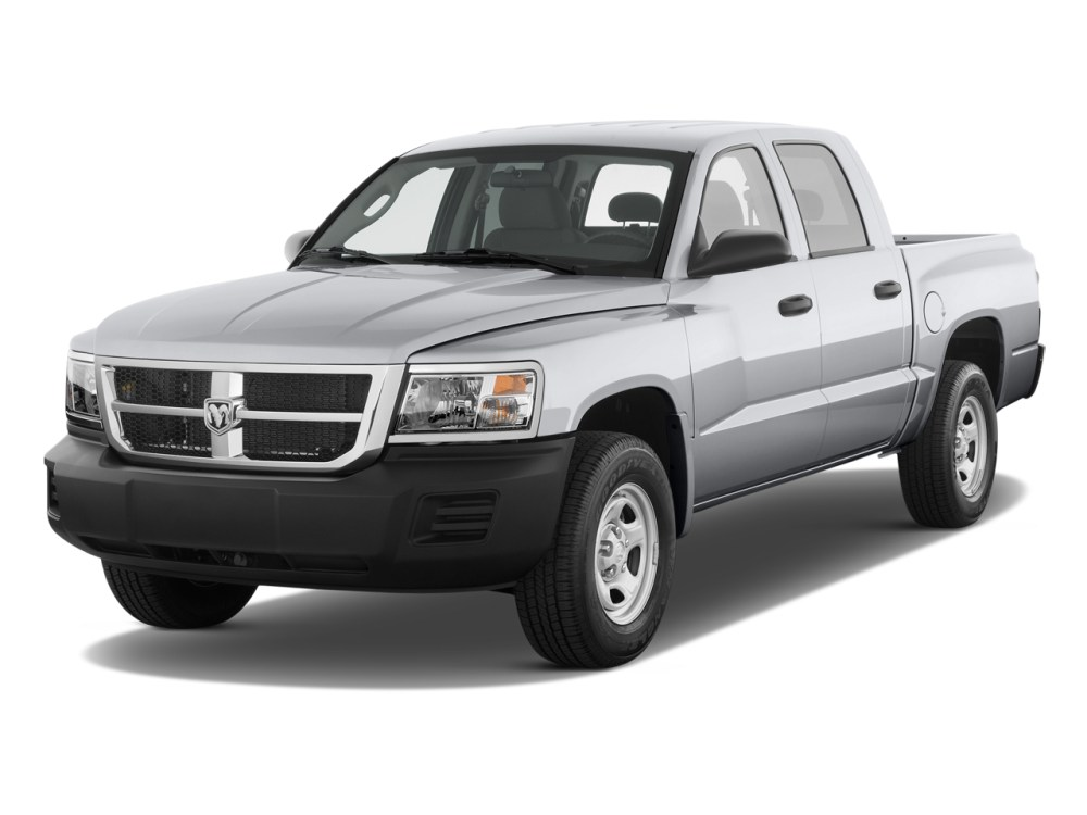 medium resolution of 2011 ram dakota review ratings specs prices and photos the car connection