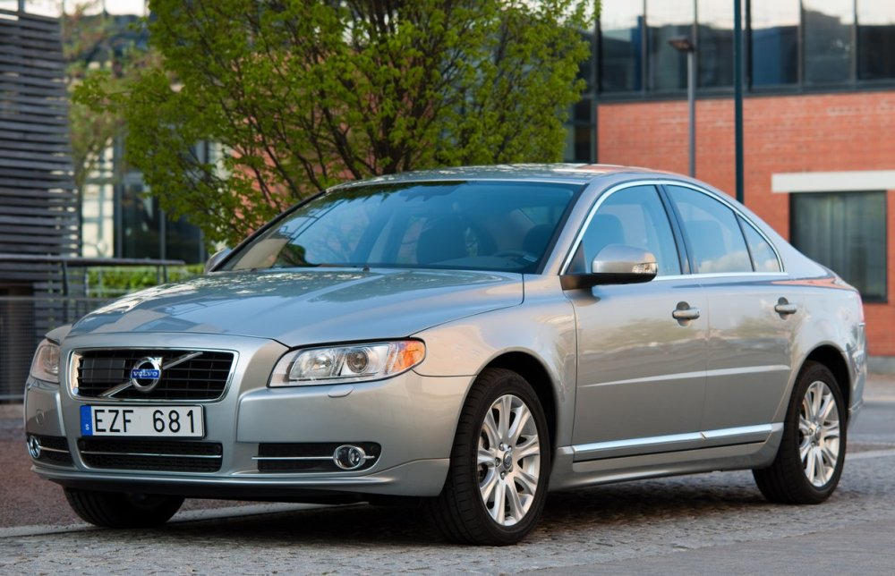 medium resolution of 2011 volvo s80