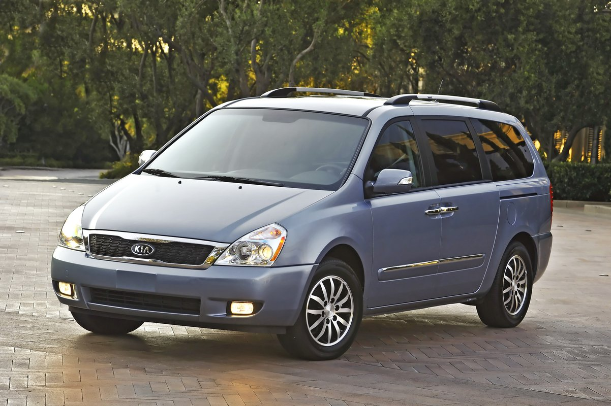 hight resolution of 2006 2012 kia sedona recalled for corrosion troubles again