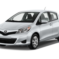 Toyota Yaris Trd Sportivo Manual 2012 Grand New Avanza Kredit Reviews And Test Drives Green Car Reports